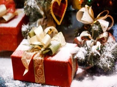 Christmas Special Offer  Sorrento