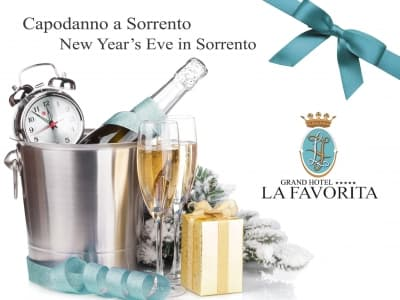 Silvester in Sorrent Sorrento