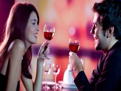 San Valentino wellness day Sorrento